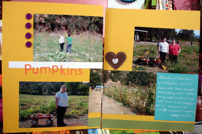 Pumplins