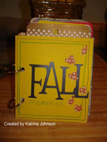 mini Falli album