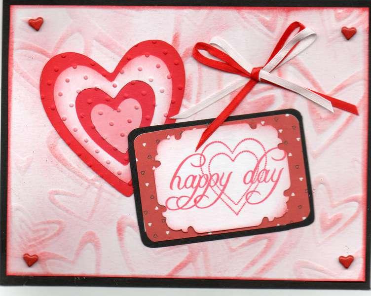 Happy (heart)  Day