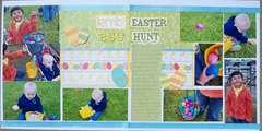 Lembi Easter EGG hunt