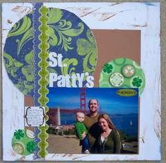 St patty