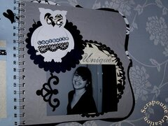 Album Charline