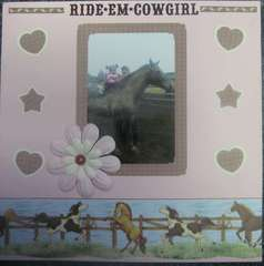 Ride~Em~Cowgirl