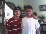 my to nephews