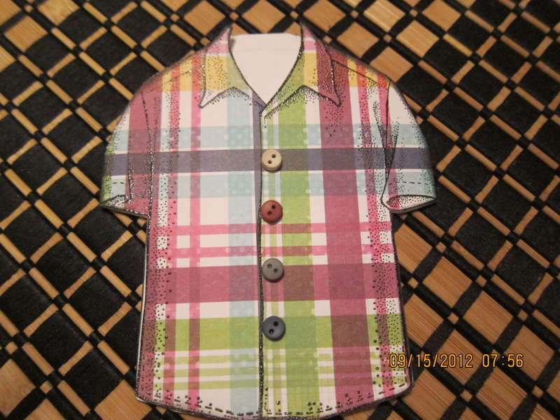 My Flannel Shirt