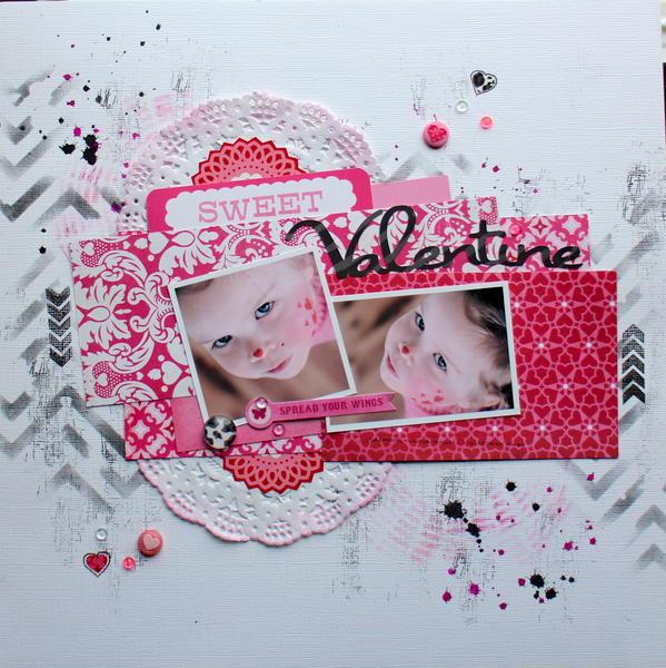 Sweet Valentine!