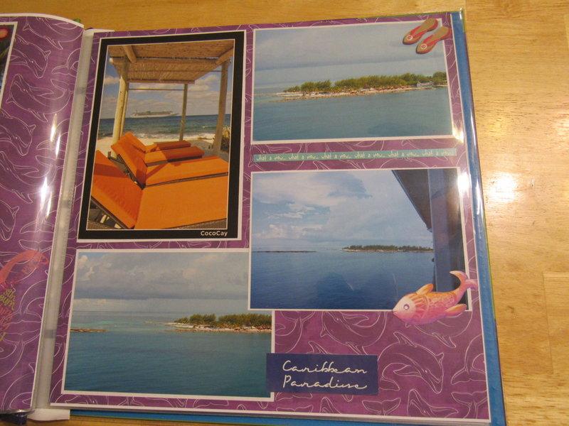 Coco Kay, Bahamas