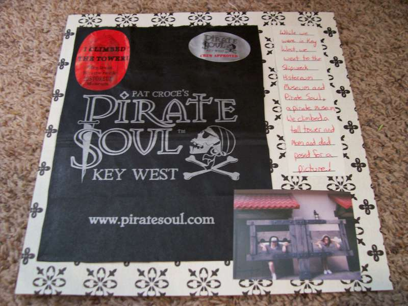 Pirate Soul