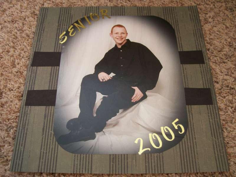 Senoir 2005