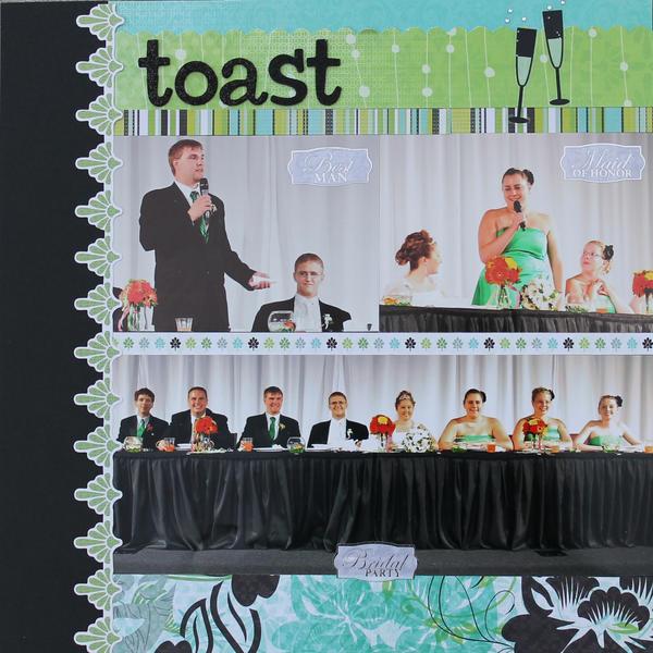 """""""Toast"""""""