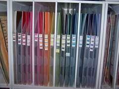 CTMH paper storage