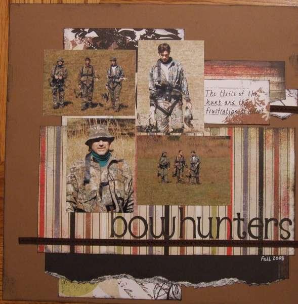 bowhunters