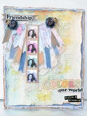 Friendship Colors Our World
