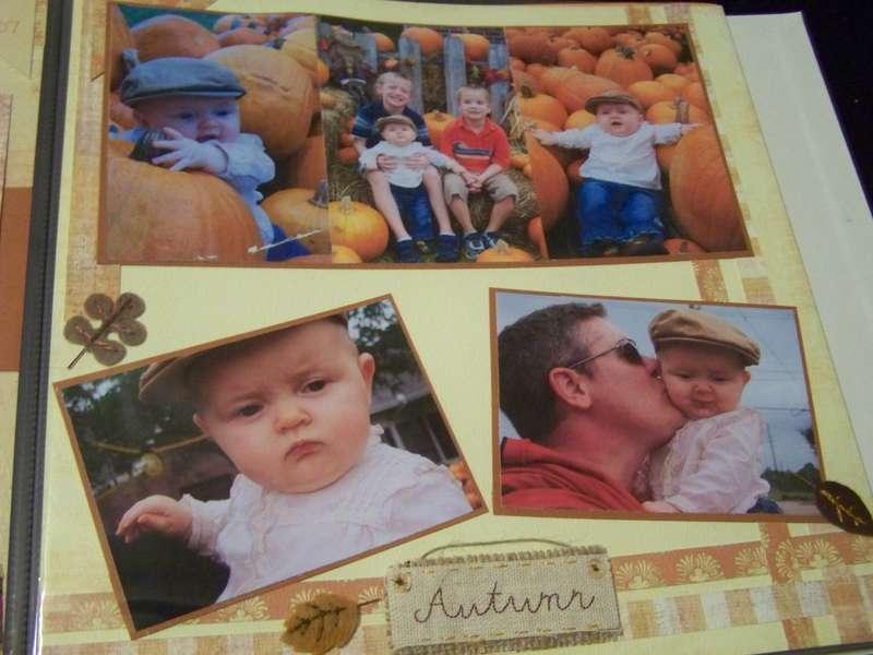 Queen of the Pumpkins Pg. 2