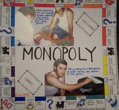 Monopolgy