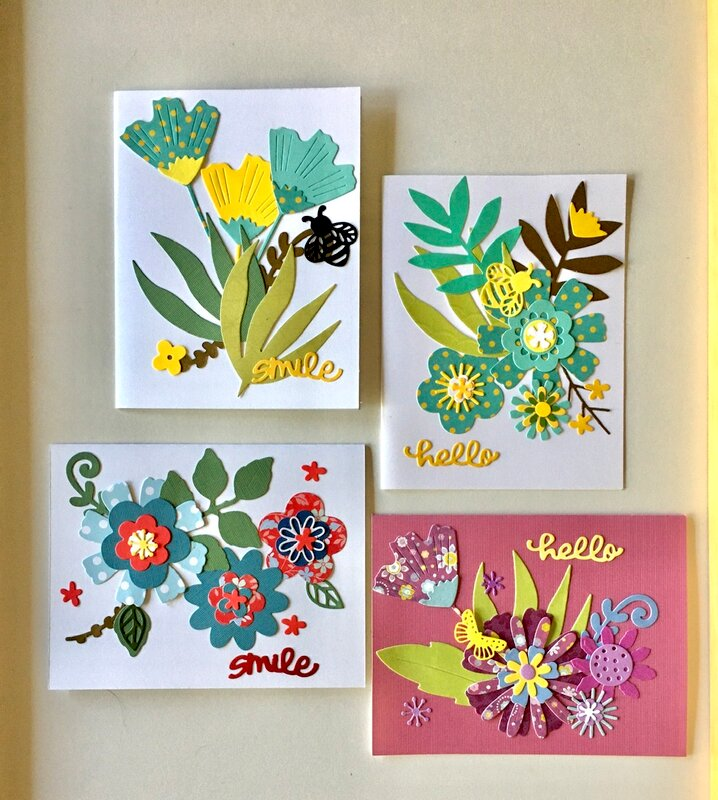 #7 Cards for Kindness August