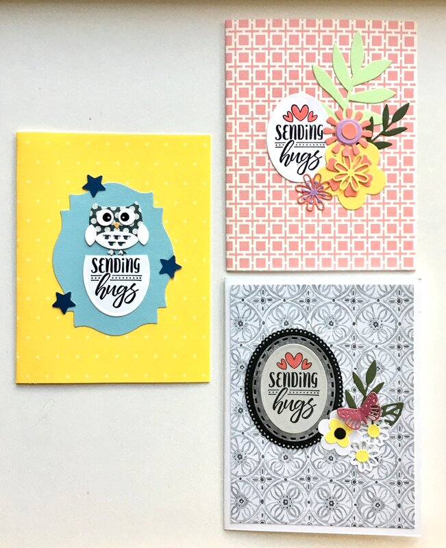 #6 Cards for Kindness August