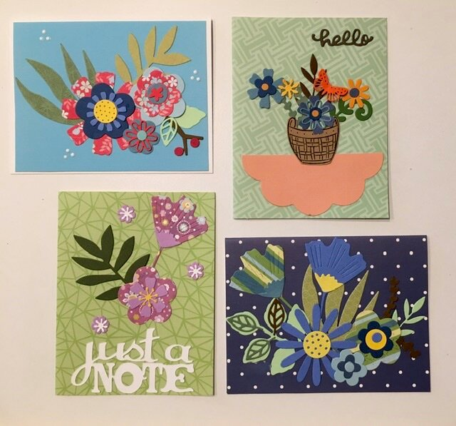 #8 Cards for Kindness August