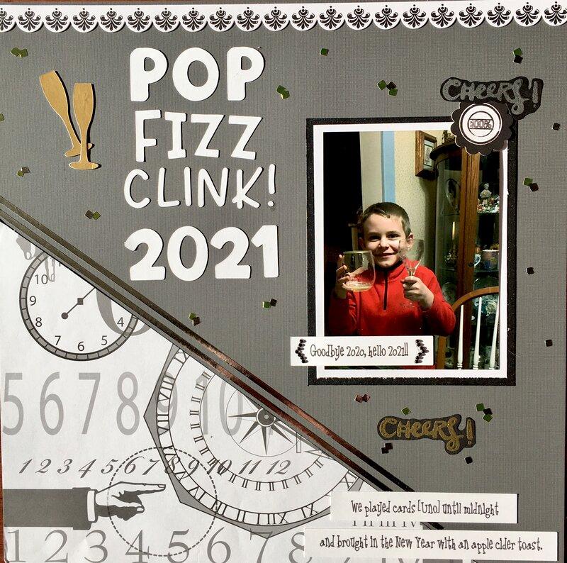 Pop Fizz Clink! 2021