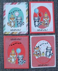 Cards for Kindness #3 (celebrate)