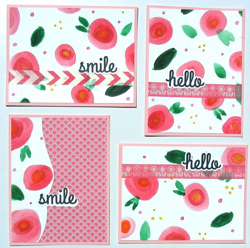 Cards for Kindness - July