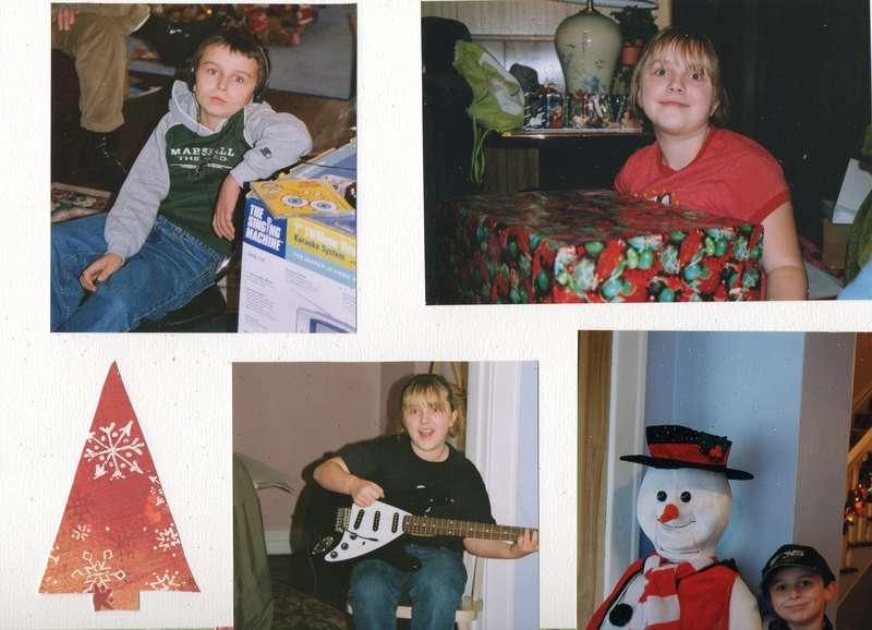 Christmas Joy page 2