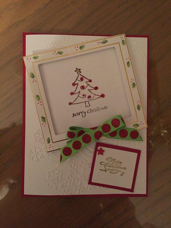 Merry Christmas courtney