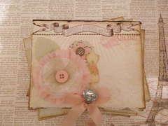 Secret keepsake box