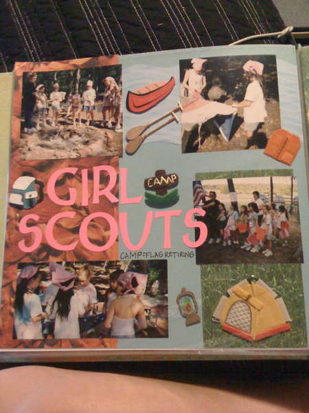 g scouts