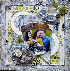 So In Love  ~ C'est Magnifique Kits~