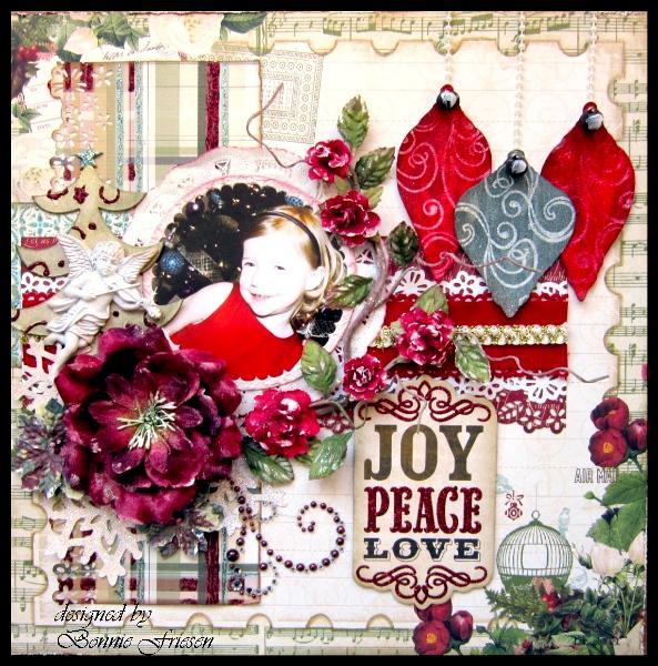 Joy Peace Love     *SOUS*