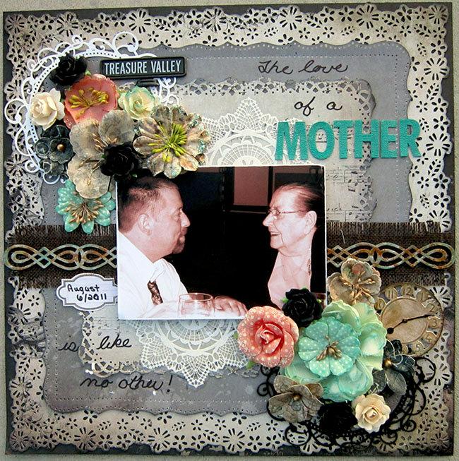 Mother   ~C'est Magnifique Kits~
