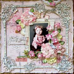Just Adorable ~C'est Magnifique Kits~