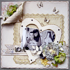 Love ~ C'est Magnifique Kits~