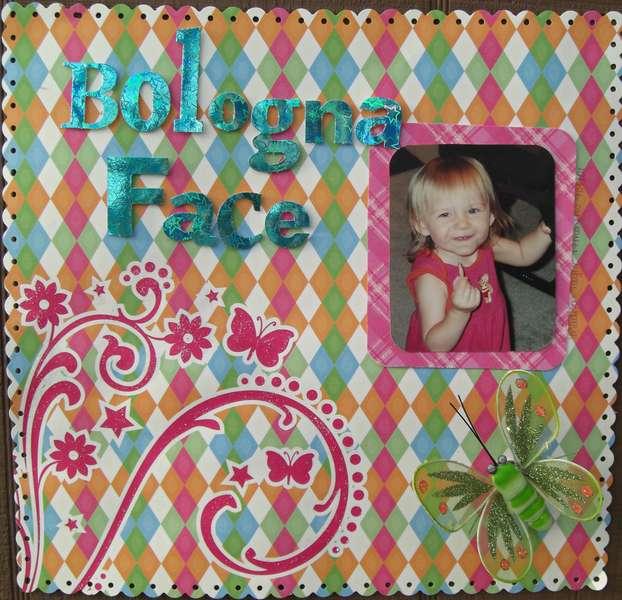 Bologna Face