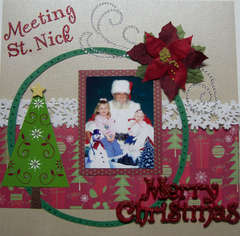 Meeting St. Nick