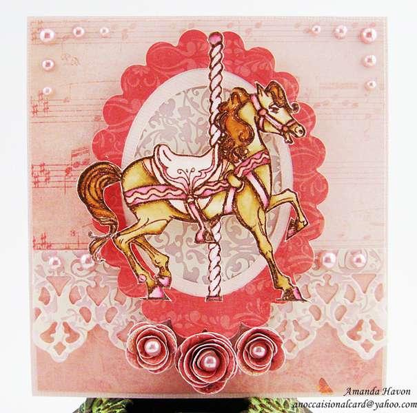 Valentine Carousel