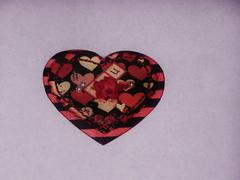 Bo Bunny: Love Letters Kit Swap