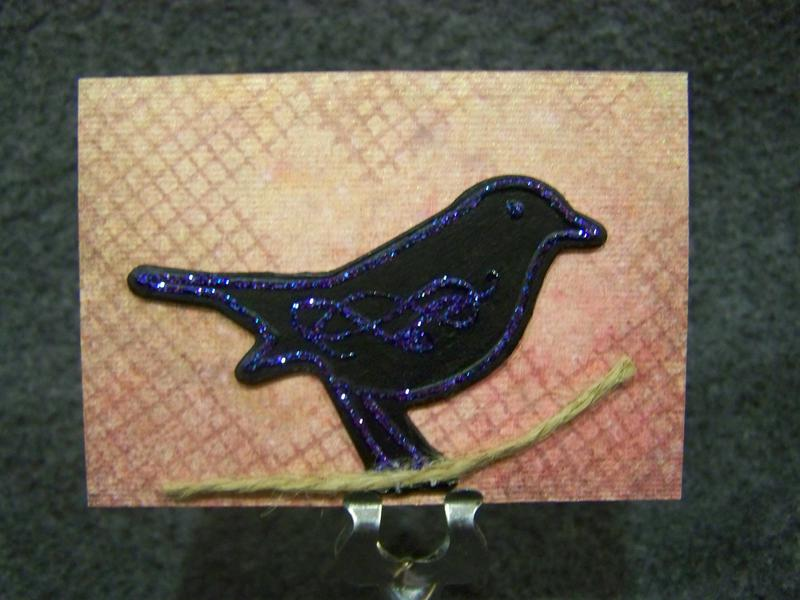 Bird ATC