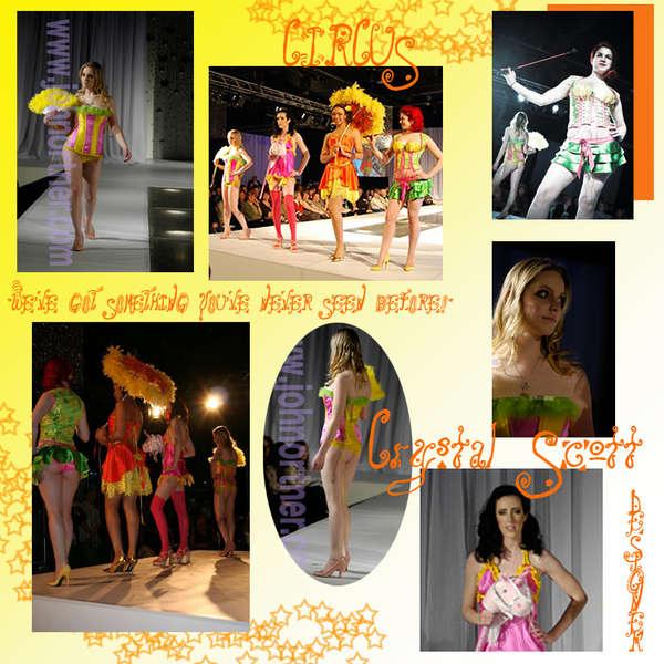 Modeling 2008