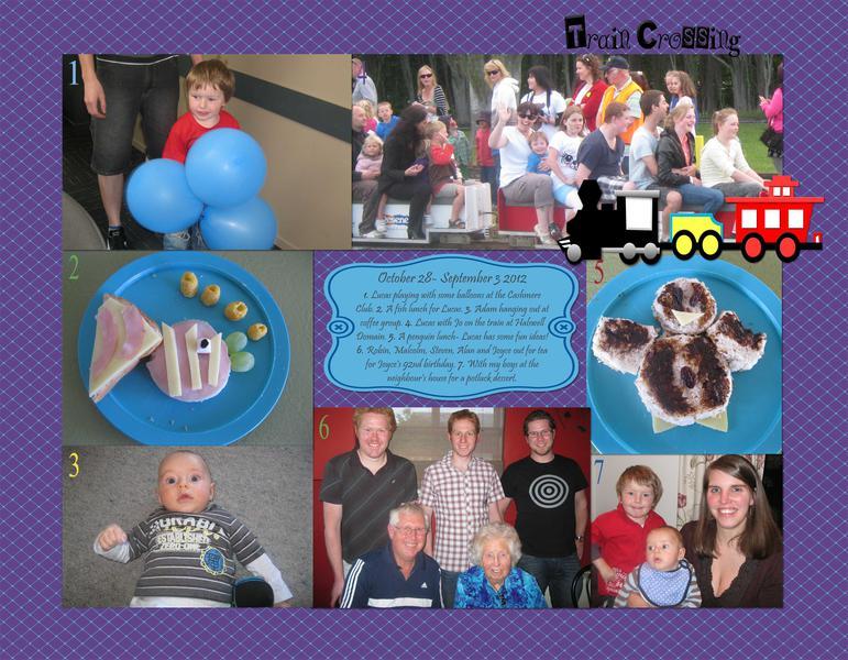 Project 365 2012 Week 44