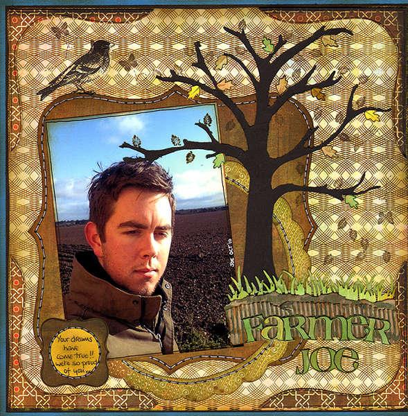 Farmer Joe