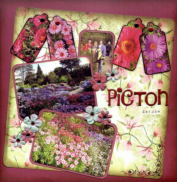 Picton Gardens