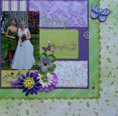 Bridesmaids ~ Amy