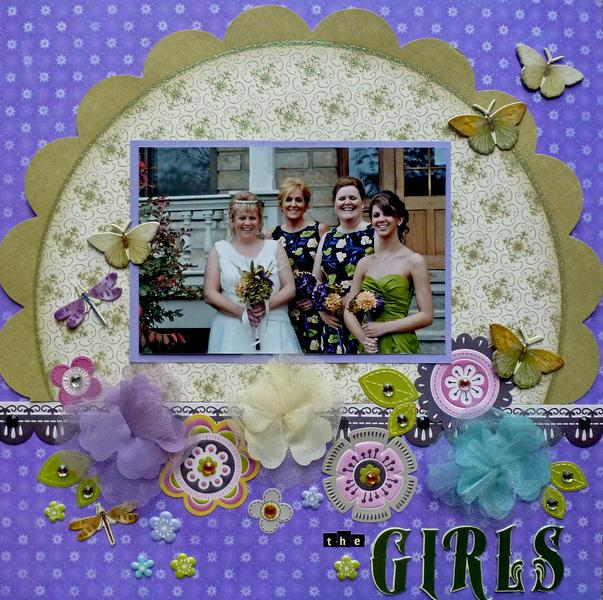 The Girls ~