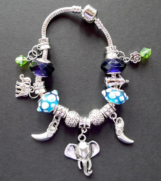 Elephants Bracelet~