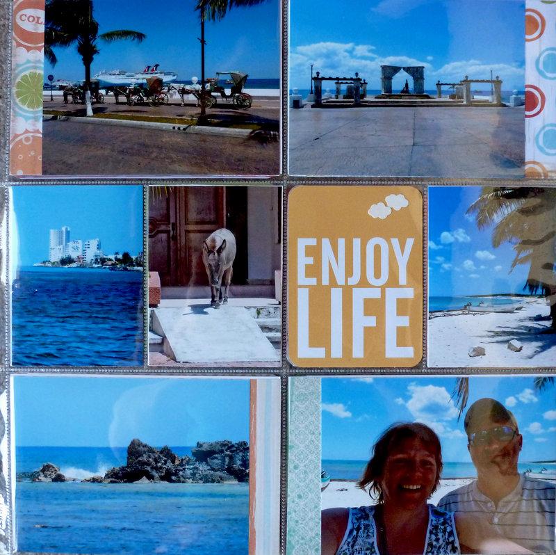 Enjoy Life ~