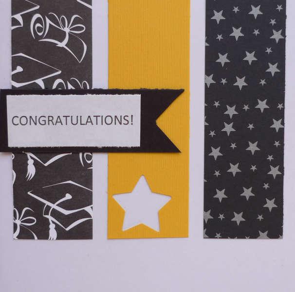 Congratulations ~