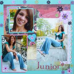 Junior 08-09