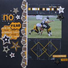 No Fear ~